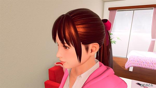 【エロゲー】《DLC》いたずらVR 衣装追加パッチセット ほかのアイキャッチ画像
